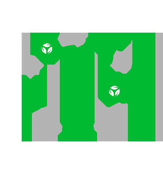 Avantpack green production circle