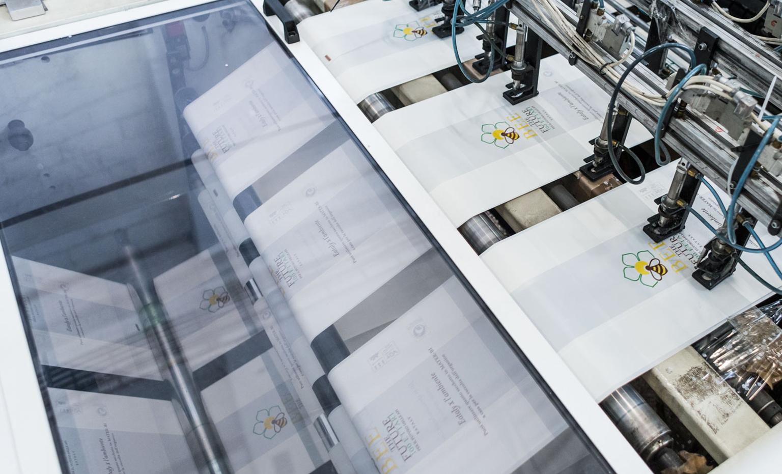 Avantpack production