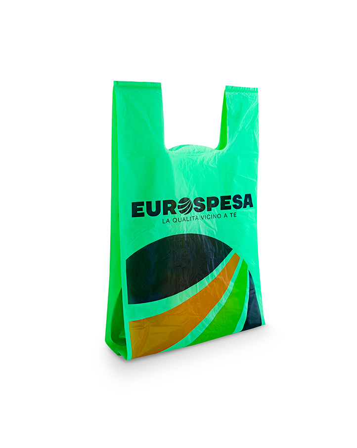 Avantpack T-shirt bags